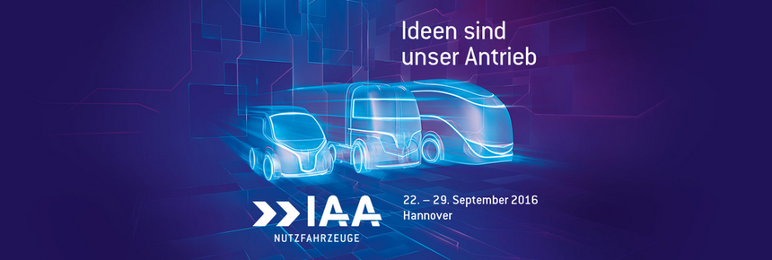 66. IAA Commercial Vehicles Match & Meet